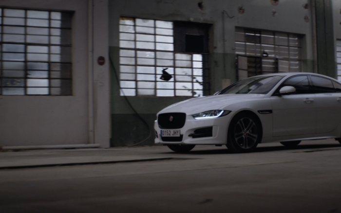 Jaguar Way